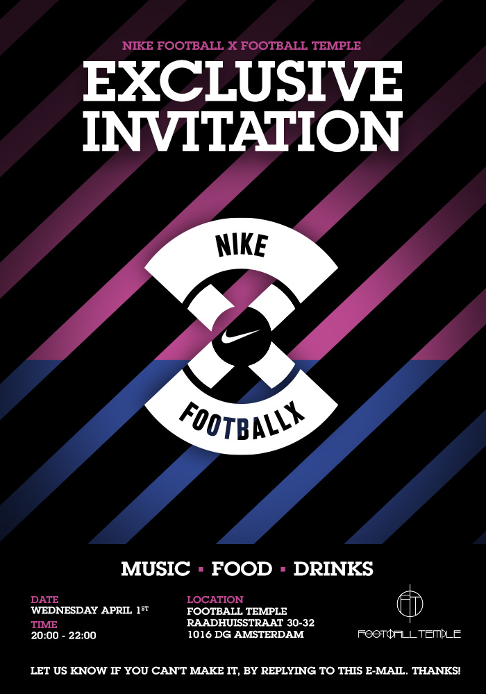 digital invite